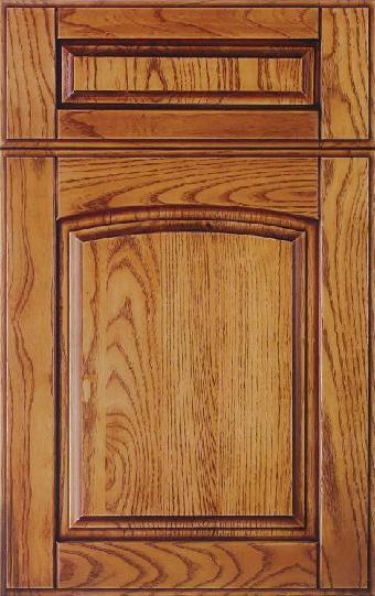 山东实木橱柜门板