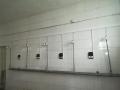 洗澡節水計時系統 IC卡浴室員工刷卡機 淋浴限次