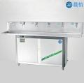 學校校節能商用過濾不銹鋼飲水機校園飲水機節能飲水機