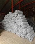 熱鍍鋅石籠網擋土墻使用領域廣泛