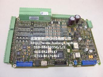 fanuc驱动器电路板不启动维修