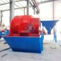 川綺選礦直銷輪斗式洗砂機設備 礦山 沙場 大型全自