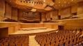 青島音樂廳墻體隔音降噪聚酯吸音板錄音棚聚酯隔聲板