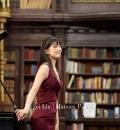 古典鋼琴演奏家劉敬慈經紀人