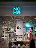 nome诺货货架店铺装修:打出品牌的第一步