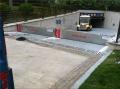 防汛挡水板 停车场防汛挡水板多少钱每米?