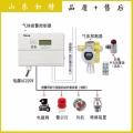 煤氣爐煤氣監測報警裝置 鍋爐煤氣報警器