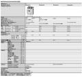 日本FUJI富士漏電斷路器:EW50EAG