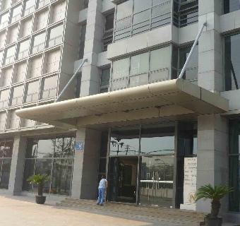 上海奉贤钢结构雨棚设计方案 钢结构雨棚制造