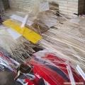 臨港泥城廢塑料回收塑料托盤尼龍塑料制品回收