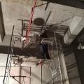 地下室堵漏公司揚中電梯井堵漏工藝