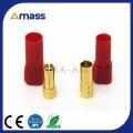 艾邁斯研發生產直流80A接插件XT150電機電池用