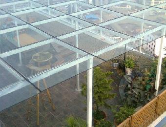 供应高档钢结构阳光房 玻璃阳光房系列