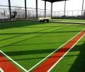三沙市門球場用的草坪