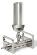 3 6聯微生物限度過濾裝置CYW-100S實驗過程