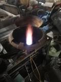 植物油一鍵點火猛火灶
