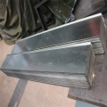 廠家直發鍍鋅止水國標止水鋼板Q235材質支持定做