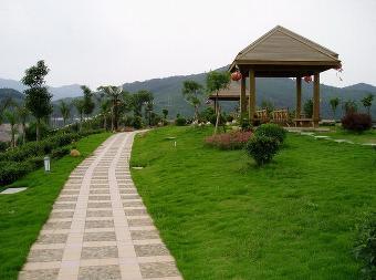 重庆景观别墅设计施工丨景曦园林景观