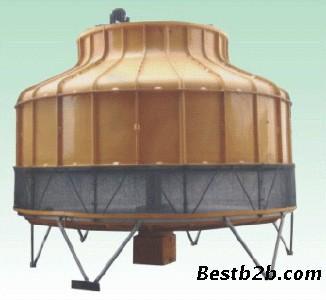 注塑机专用冷却水塔 水循环降温塔