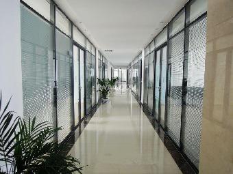 欧式透明磨花玻璃