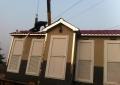 移动公厕生态园环保厕所