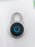 智能指纹挂锁可充电 寻求招商代理