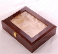 蜂蜜木盒禮盒包裝定做生產設計15年經驗