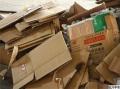 昆山常年承包工廠廢紙回收 廢紙箱回收 打印紙回收等