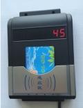 健身房洗澡IC卡计费系统 热水收费刷卡机