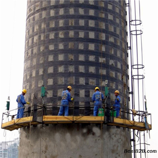 磚煙囪避雷針維修公司