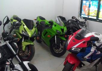 本田系列:追梦,锋翼,佳颖,小公主,战鹰150cc,小黄蜂250cc.