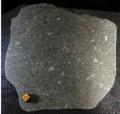 合法鑒定石鐵隕石機構