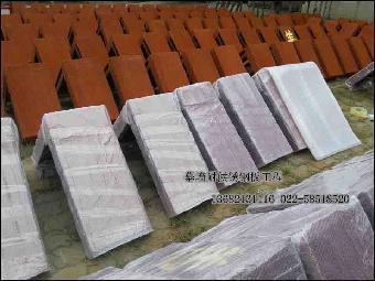 钢板镂空雕刻花纹用锈蚀钢板北京专卖