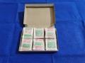 標本防蟲藥 標本驅蟲 防蛀抗菌驅避標本保存