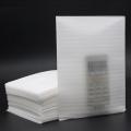 佛山南海珍珠棉 珍珠棉袋氣泡袋淋浴彎管衛浴袋子定制