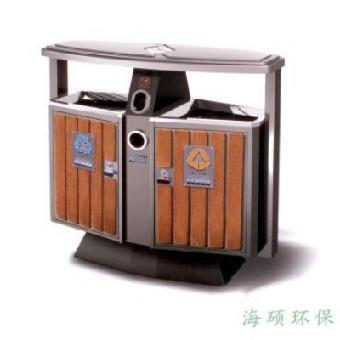 山东海硕公共设施有限公司主要销售垃圾桶