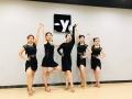 龙华周边哪个舞蹈学校适合初学者 环境好老师教学专