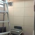 兴义市审讯室防撞软包隔音板