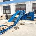 河北小型120吨卧式废纸壳打包机厂家