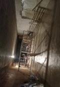 水泥烟囱拆除施工公司技术措施