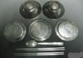 上海老银器回收.上海老银杯子银盘子银首饰收购