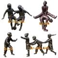 人物雕塑厂家加工学校人物雕塑