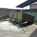 印尼菠萝格廊架栈道供应批发,三根实业印尼菠萝格厂家