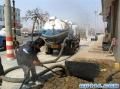 震澤鎮下水道疏通疏通陰溝污水管道窨井專業疏通下水道