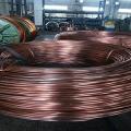 厂家批发铆钉专用C1100红铜冷墩线 T2红铜线