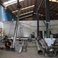 麻涌5米不銹鋼螺旋上料機 大管徑粉體加料機殘料少