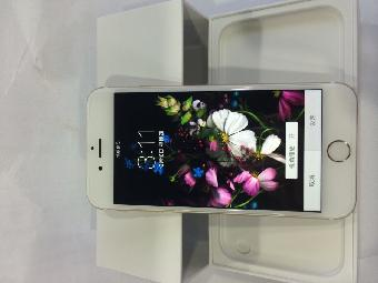 iPhone6plus手机维修屏幕升级白苹果维修