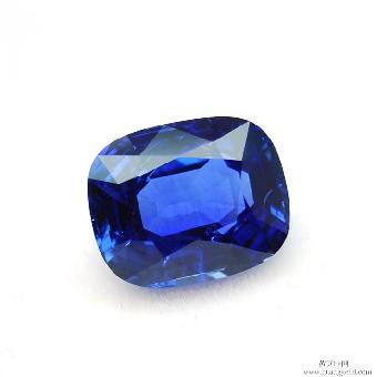 鉴定蓝宝石原石到哪里