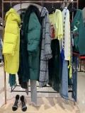 JSO簡索廣州品牌折扣批發市場一手貨源品牌折扣女裝