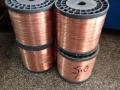 進口環保T2半硬紫銅線批發